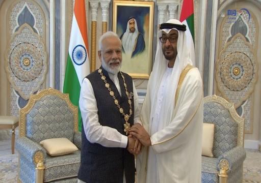 """مجلة أمريكية: لماذا لم """"تتضايق"""" أبوظبي والرياض من الانتهاكات ضد مسلمي الهند؟"""