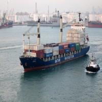 انطلاق الخط الملاحي الجديد بين الدوحة وبغداد