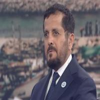 السفير الإماراتي بموسكو يدعو روسيا للضغط على إيران