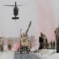 مقتل جندي أمريكي شمال شرق أفغانستان