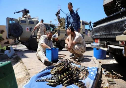 ليبيا.. السراج يأمر بتعزيز الوحدات المقاتلة بكافة المحاور