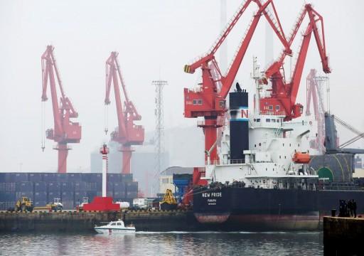 وكالة: واشنطن تواصلت مع بكين لخفض وارداتها النفطية من إيران