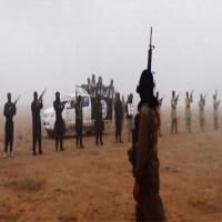 المخابرات الأمريكية تستعد لشن غارات ضد «القاعدة» و«داعش» في جنوب ليبيا