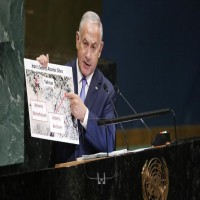 نتنياهو يتهم إيران بإخفاء منشأة نووية سرية في طهران