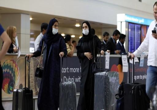 تكدّس المسافرين في مطار دبي يثير غضباً على منصات التواصل