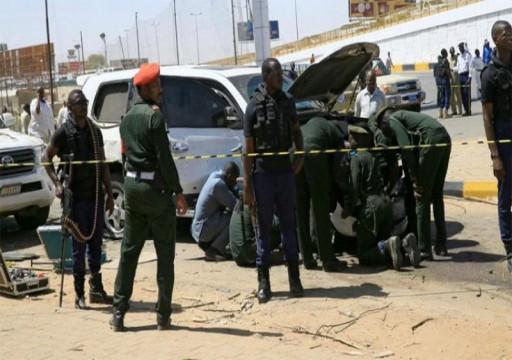 مقتل 5 من ضباط المخابرات السودانية خلال مداهمة خلية لتنظيم داعش