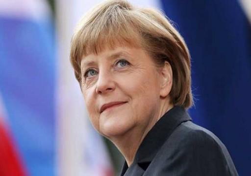 ألمانيا تتعهد بمواصلة علاقاتها التجارية مع إيران رغم العقوبات الأمريكية