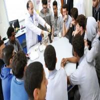 «التربية» تُلزم الطلبة المقيمين بـ «إمسات» لقبولهم في جامعات الدولة