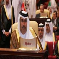 """رئيس وزراء قطر السابق يتهم دولاً """"قريبة"""" بالوقوف وراء احتجاجات الأردن"""