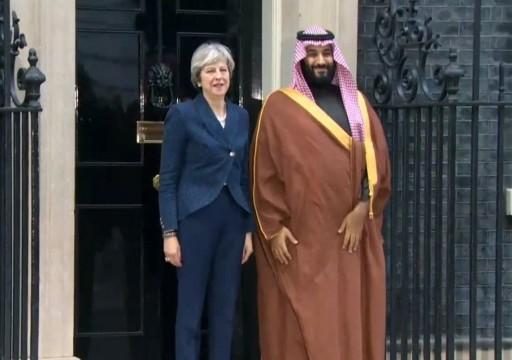 جدل حاد بين الحكومة البريطانية والمعارضة بشأن تسليح السعودية