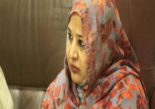السودان.. القبض على زوجة البشير وبدء التحقيق معها بتهم فساد