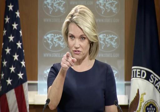 الخارجية الأمريكية: ترامب طالب بتحقيق عاجل ومفتوح حول اختفاء خاشقجي