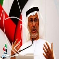 قرقاش يُكذِب تصريحات محمد عبد السلام بشأن مطار أبوظبي الدولي