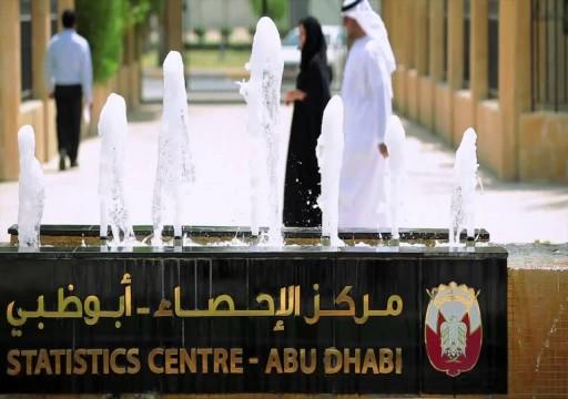 السعودية تحتل المركز الأول في صدارة الشركاء التجاريين لأبوظبي