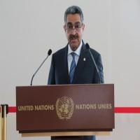 الزعابي: الإمارات قلقة إزاء تصاعد العنف في إدلب السورية