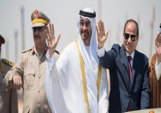 أثر الدور الإماراتي والمصري على الحرب في ليبيا