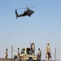 تقرير عن استيراد مصر كميات غير مسبوقة من الأسلحة الألمانية