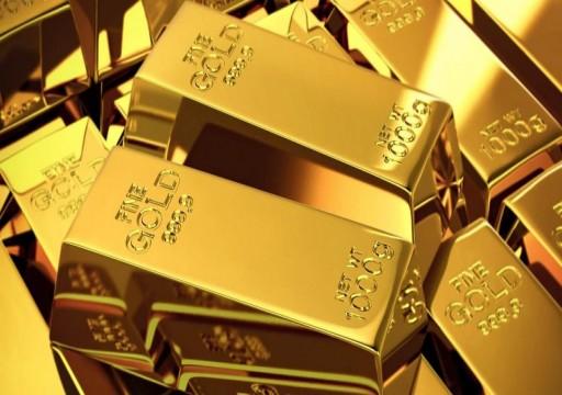 الذهب يبلغ أعلى مستوى منذ 6 سنوات