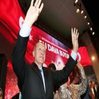 أردوغان: لن توقف قوة بالعالم تركيا ما دمنا نحافظ على روح 15 يوليو