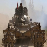 """""""ديلي بيست"""": الهجوم على إدلب في حكم المؤجل بسبب عدم توفر الجنود لجيش الأسد"""