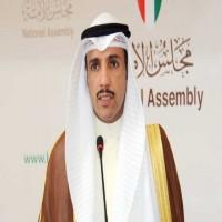 مرزوق الغانم: الأزمة الخليجية عابرة وستحل