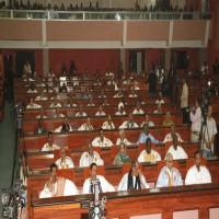 نائب رئيس برلمان موريتانيا يهاجم السعودية لعدم منحه تأشيرة عمرة