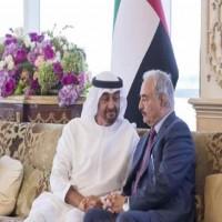 مسؤول ليبي يزعم: الإمارات تستعين بأموال القذافي المجمّدة لدعم قوات حفتر