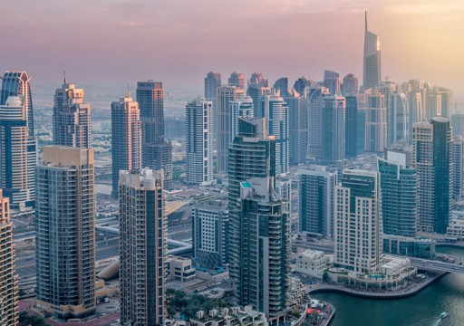 ستاندرد آند بورز تعزز توقعات تراجع أسعار عقارات دبي