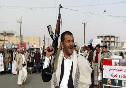 وزير يمني بارز يتهم الإمارات والحوثيين بوجود مصالح متقاطعة بينهما