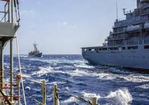 الاتحاد الأوروبي يتفق على بدء دوريات بحرية جديدة بشأن ليبيا