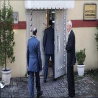 تركيا.. دخول وفد إلى القنصلية السعودية بإسطنبول