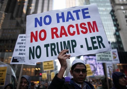 استطلاع رأي: ثلثا مسلمي الولايات المتحدة تعرضوا لحوادث إسلاموفوبيا