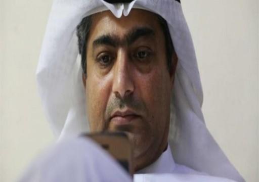 العفو الدولية: أحمد منصور مضرب عن الطعام منذ 3 أسابيع