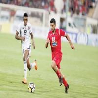 الجزيرة يودع «البطولة الآسيوية» عقب خسارته أمام بيروزي الإيراني