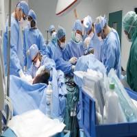 مستشفى راشد يعيد 25 يداً وذراعاً بُترت في حوادث