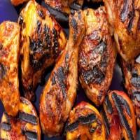 دراسة تحذر من تناول جلد الدجاج المقلي في الزيت