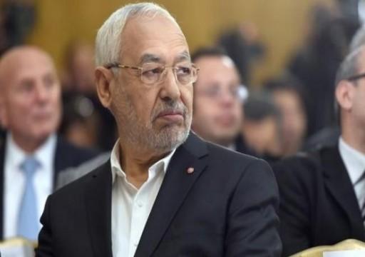 تونس.. الغنوشي يبحث مع مسؤولين نقابيين تعثر تشكيل حكومة الفخفاخ