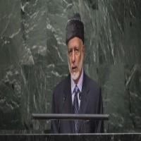 عُمان تطالب بحل سياسي في اليمن لا يستثني أي طرف