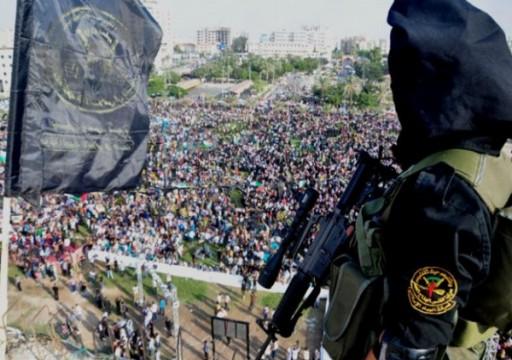 الجهاد الإسلامي الفلسطينية: ورشة البحرين تمهيد لتنفيذ صفقة القرن