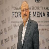 وصول 6 أشخاص إلى القنصلية السعودية في إسطنبول