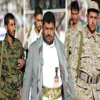 الحوثي زاعما: الإمارات تزعم حصار إيران في اليمن وتتوسلها إبقاء شركاتها في دبي