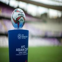 غداً .. إطلاق العد التنازلي لبطولة كأس آسيا الإمارات 2019