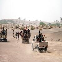 الأمم المتحدة: نزوح 570 ألف من الحديدة باليمن بسبب تصاعد القتال