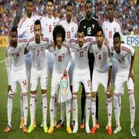 الاتحاد الآسيوي: الإمارات في التصنيف الأول لكأس آسيا 2019
