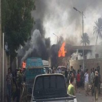 قتلى وجرحى بانفجار استهدف قوات تدعمها الإمارات في عدن