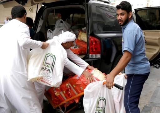 بيت الخير: إنفاق 121 مليون درهم خلال 6 أشهر واستفادة 50 ألف أسرة