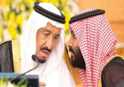 تقرير: السعودية تنفق الملايين سراً في أمريكا لتجاوز أزمة خاشقجي
