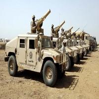 ما هي القوة العسكرية لدول مجلس التعاون الخليجي؟