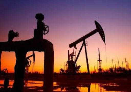 النفط يتراجع مع توقع انحسار المخاوف بشأن تعطل في ليبيا
