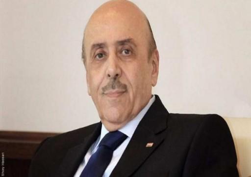مذكرة توقيف فرنسية بحق علي مملوك لارتكابه جرائم حرب في سوريا